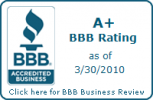 Click here for BBB Business Review of PC Window & Door